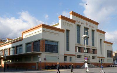 El Mercat de Vilanova i la Geltrú en línia